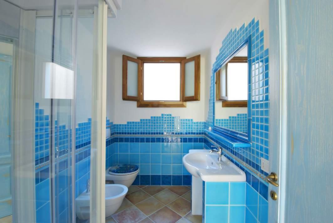 Bagno Piastrelle Azzurre  Sweetwaterrescue