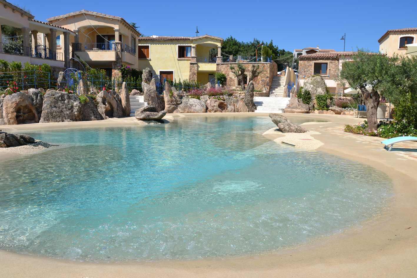 Villa tavolara - Immagini ville con piscina ...