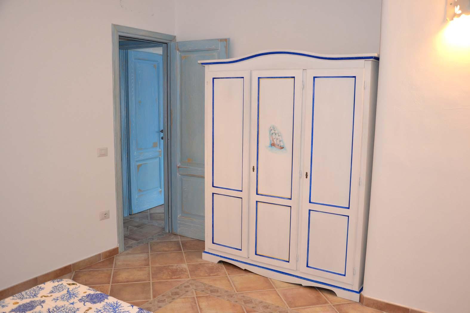 Villetta il veliero - Verniciare porte interne a spruzzo ...